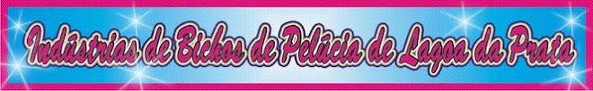 Indústrias de Bichos de Pelúcias de Lagoa da Prata