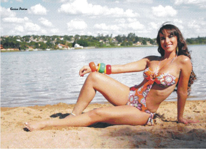 Quem disse que Minas não tem praia?