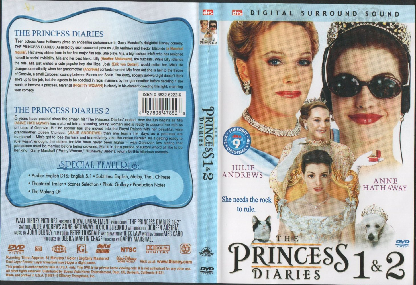 Download The Princess Diaries Full Movie Download