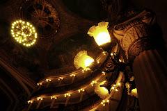 Plafond Teatro Amazonas