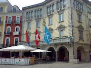 Locarno (Suiza)