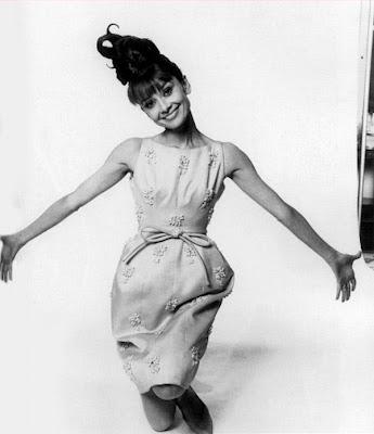 Abiti indossati da Audrey Hepburn 1