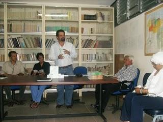 JEROH MONTILLA, TIBISAY VARGAS, EDGARDO MALASPINA Y ADOLFO RODRIGUEZ