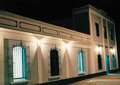 CASONA UNIVERSITARIA