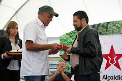 PREMIO LITERARIO DE LA ALCALDA DE CARACAS