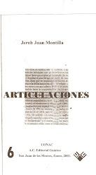 Nro 6. ARTICULACIONES.ENSAYO DE JEROH MONTILLA.