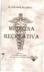 Nro 7.MEDICINA RECREATIVA