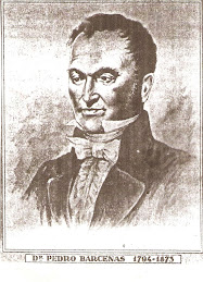 DR. PEDRO BARCENAS