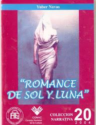 Nro. 20. ROMANCE DE SOL Y LUNA.CUENTOS.