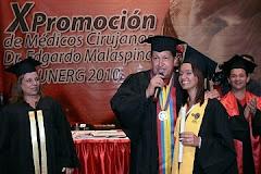 PROMOCIÓN EDGARDO MALASPINA