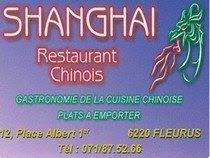 Le Shanghaï