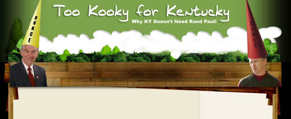 Too Kooky for Kentucky