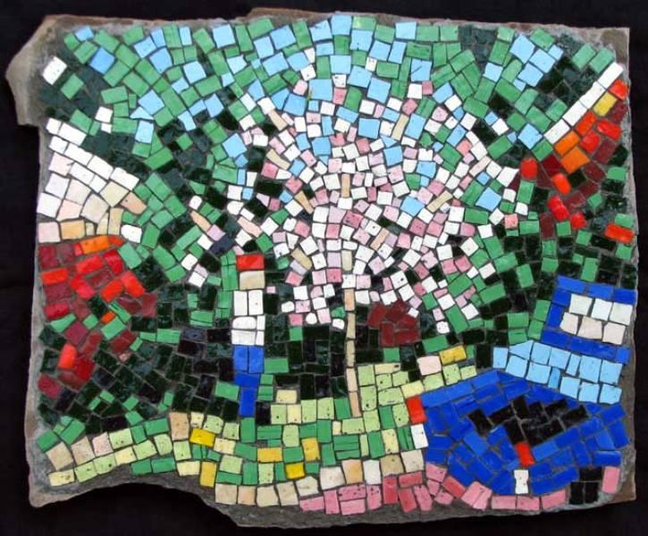 Mozaic2BArt7 - Mozaic Art.