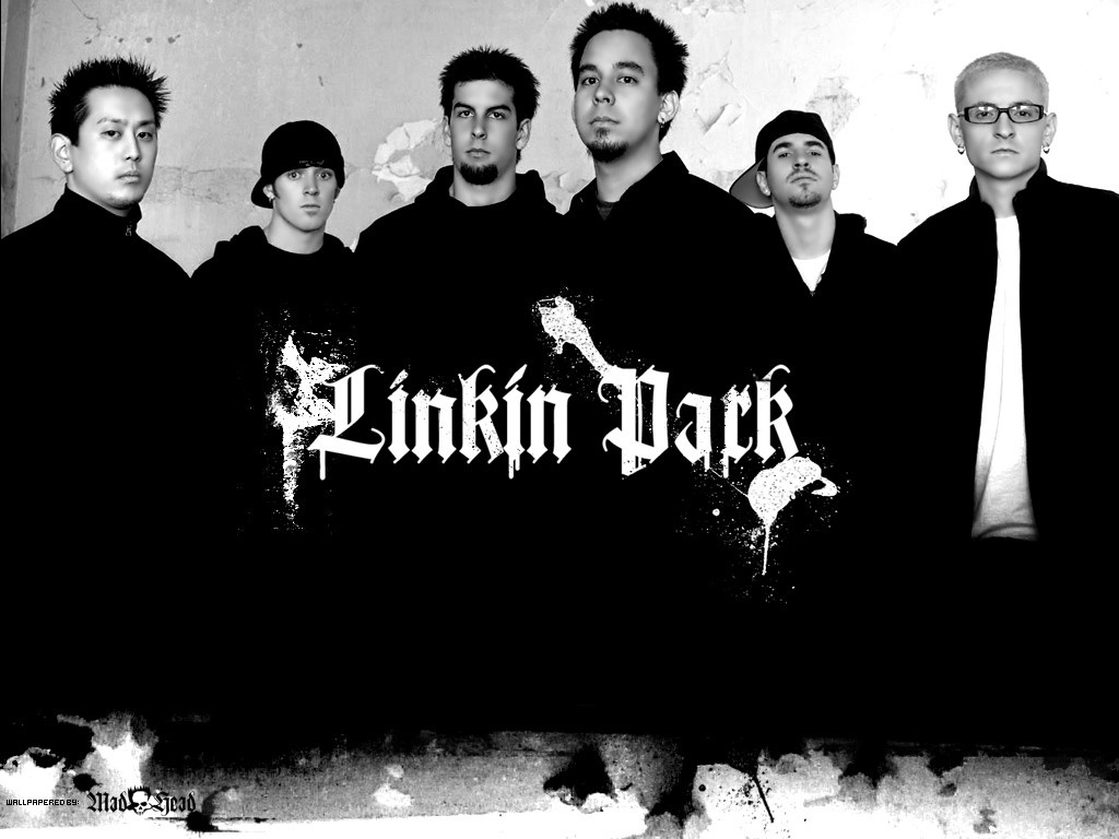 Linkin Park wallpaper download