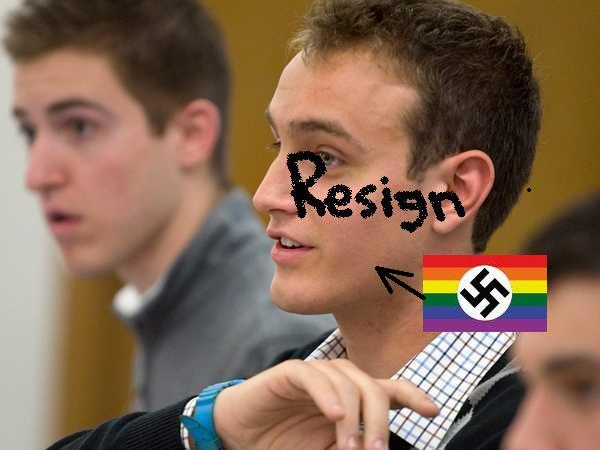 Michigan Assistant AG Blogging Against Gay College Student's 'Radical ...
