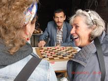 Smir noordoost Marokko