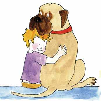 Henry and Mudge Pictures http://teachingreaderstothink.blogspot.com/2010/06/henry-and-mudge-cynthia-rylant.html