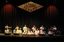 Kiai Kanjeng European Tour, 2005