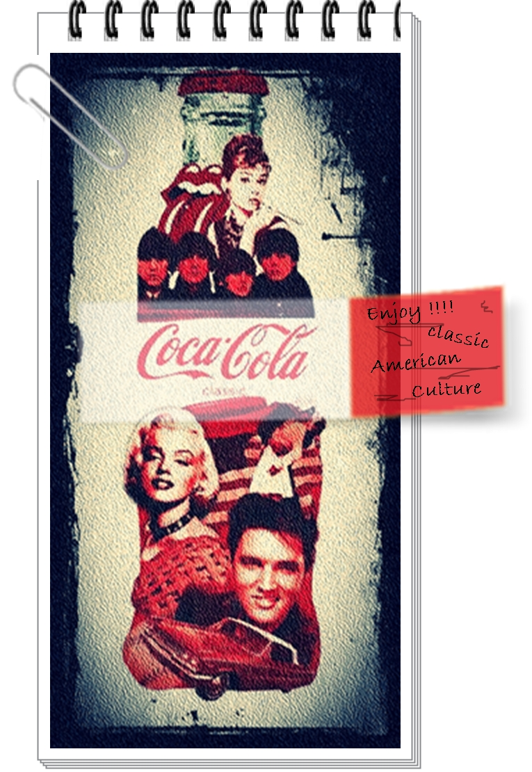 coca cola culture addiction Like the wine and cocaine drink that preceded it, coca-cola was first marketed as a brain tonic.