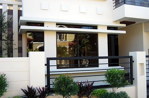 Modern House For Sale at BF Homes