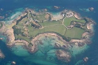 Biniguet Island