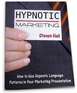 Learn to use Hypnosis in Marketing
