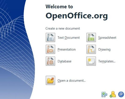 openoffice 3.4 beta. Software OpenOffice.org