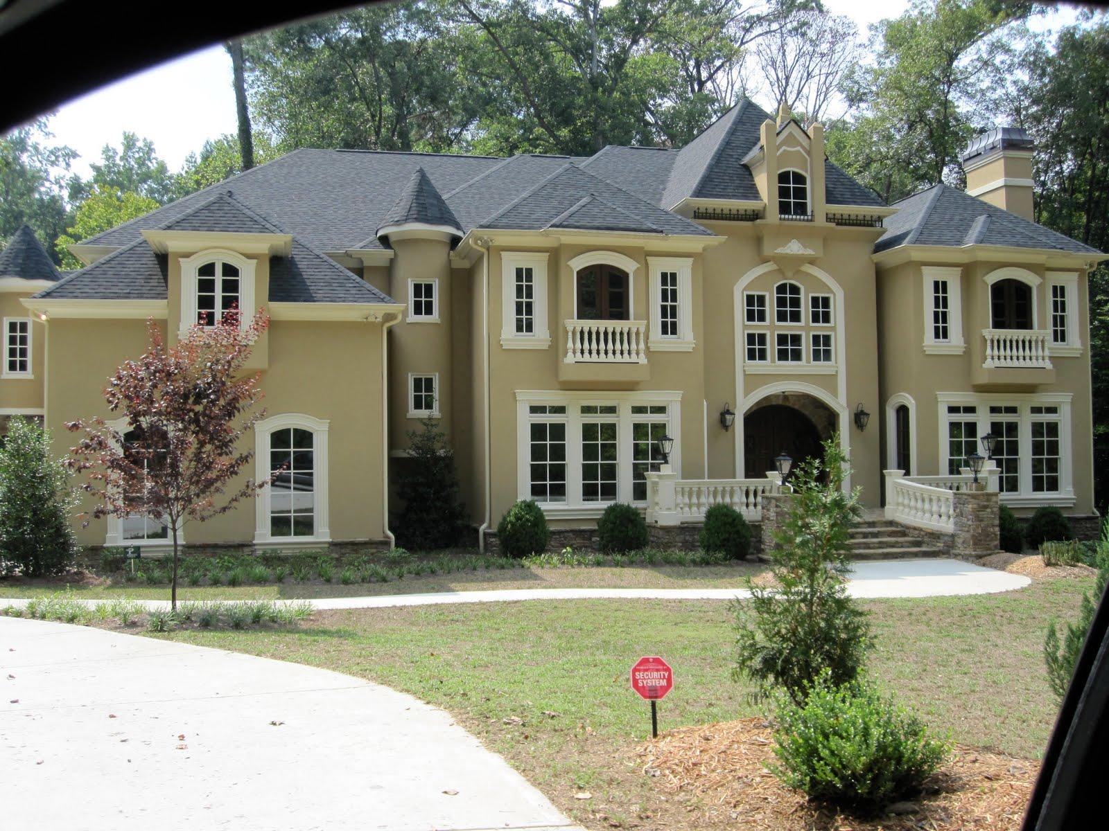 No 18 E Dewey Smith Jr The House Of Hope Atlanta On