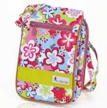 Hipster Blossom Bag