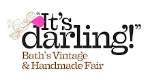 It's darling! Bath's Vintage and Handmade Fair