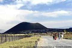 Camino en Antofagasta de la Sierra
