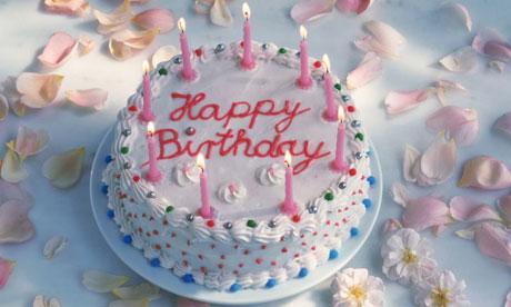 happy birthday text art facebook. say Happy Birthday on your