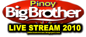 Pinoy Big Brother: Teen Clash of 2010 Live Stream
