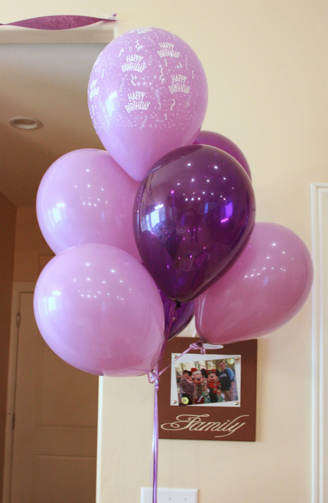 Outstanding Purple Balloon Decorations for Weddings 1043 x 1600 · 110 kB · jpeg