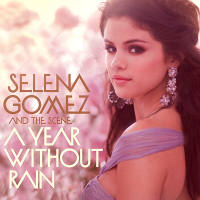 selena gomez a year without rain makeup. selena gomez year without rain
