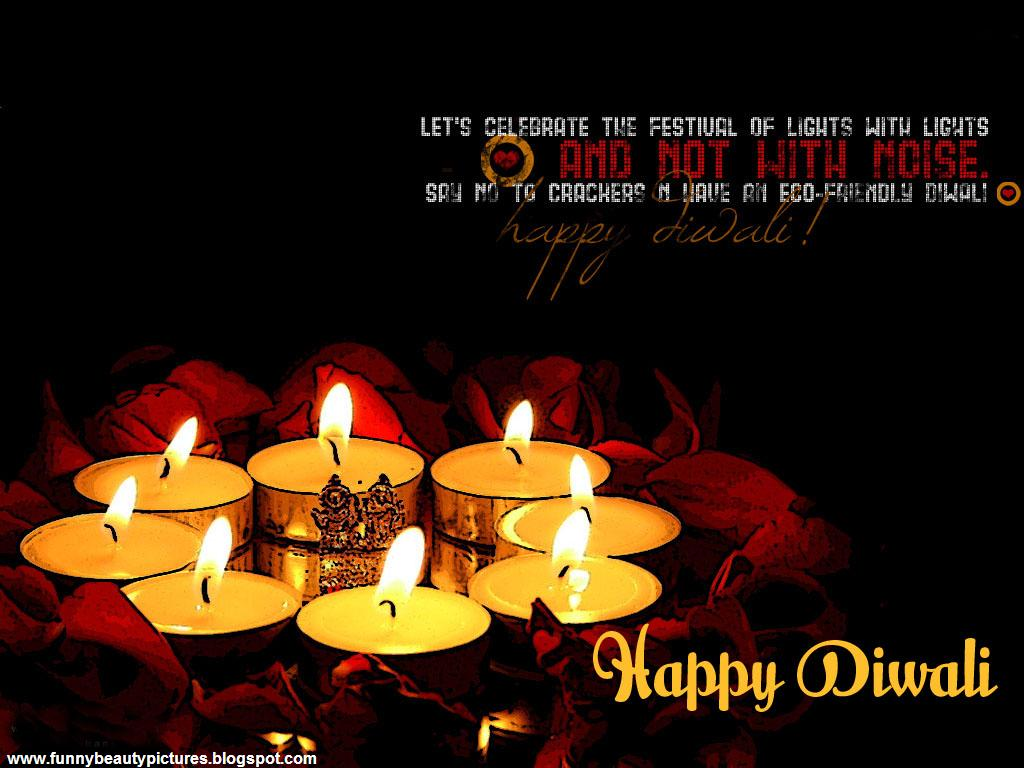 Funny Beauty Pictures Happy Diwali Free Greeting Cards