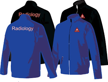 JAKET RADIOLOGY 2 IN 1