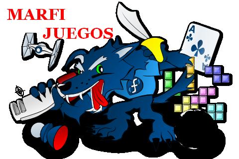MARFI JUEGOS