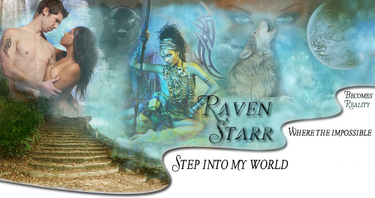 Raven Starr's World