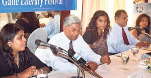 InvestSriLanka: Galle Literary Festival 2010 with New Features