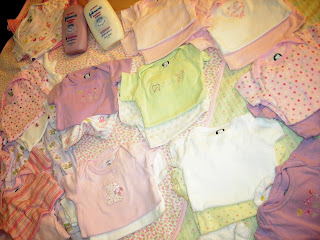 sweet lil girl clothes!