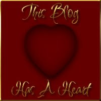 This blog has a Heart