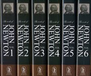 The Complete Works of John Newton