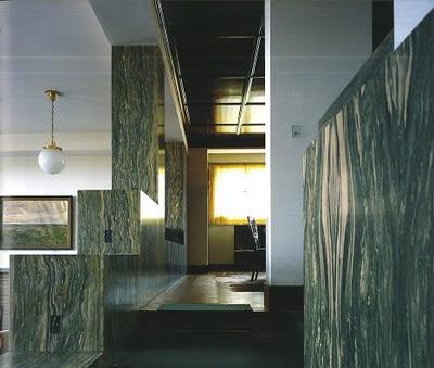 Architectural Design Studio 3 2010 Fbe Unsw Villa Muller