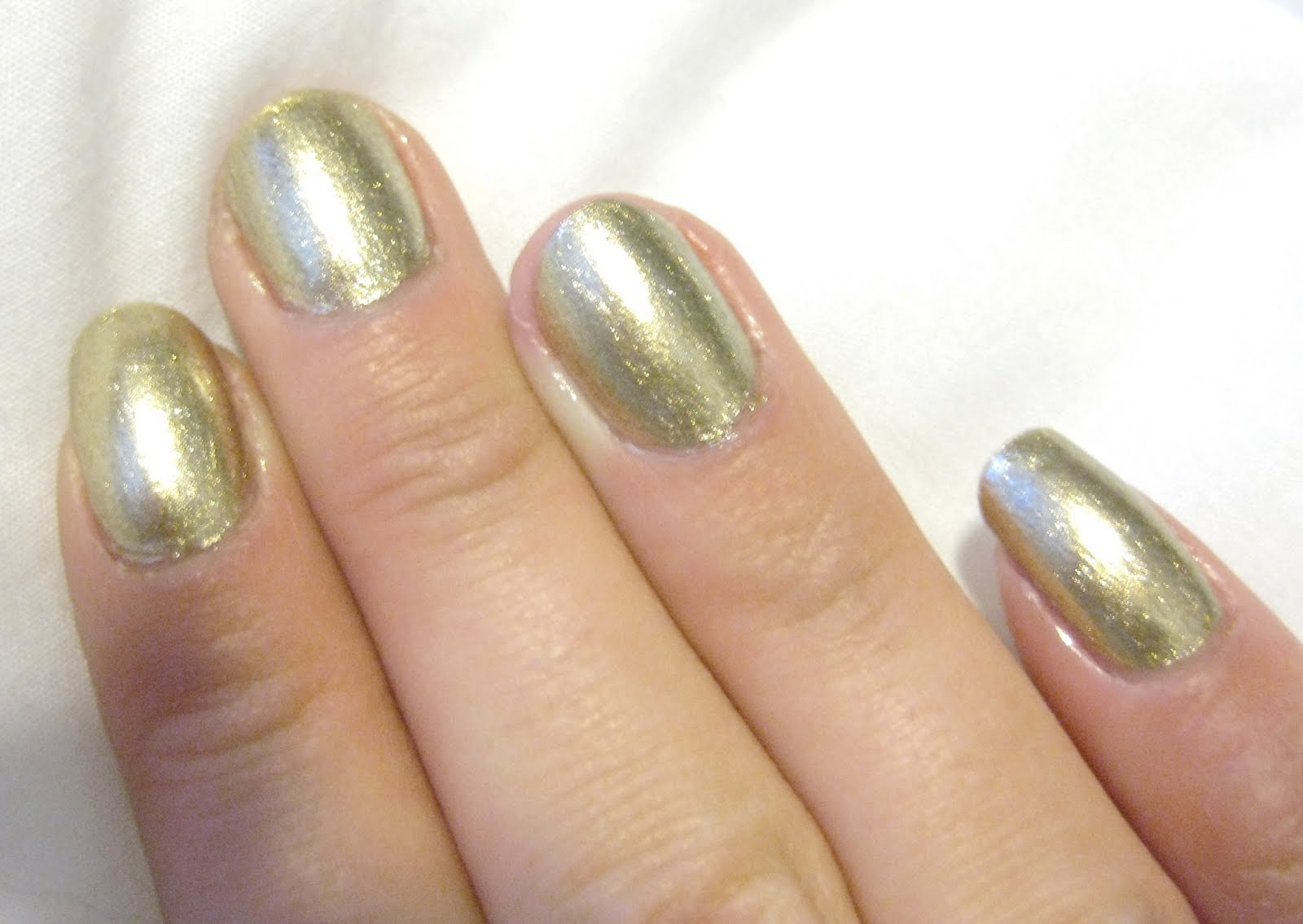 Shooting Star Beauty: Orly \