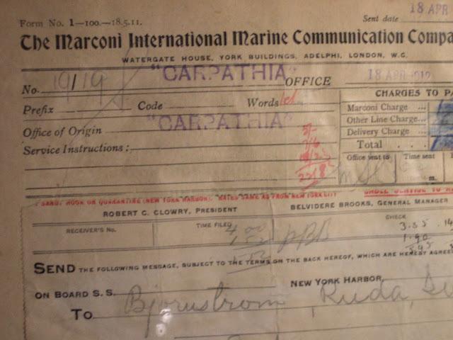 100a��os titanic