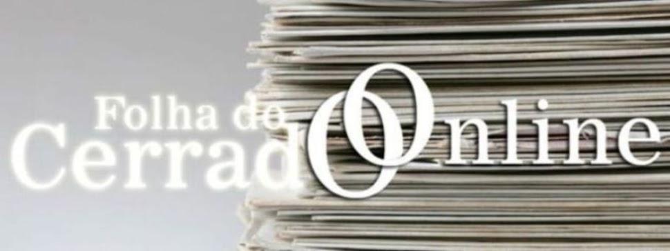 Folha do Cerrado online