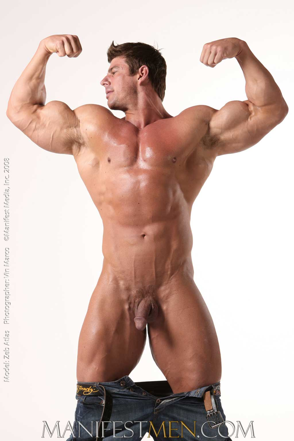 Zeb Atlas Naked Pictures 63