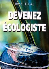 DEVENEZ ECOLOGISTE