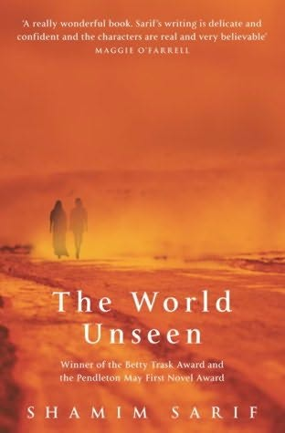 a review of the story a hope in the unseen A hope in the unseen : an american odyssey from the inner city to the ivy league by ron suskind 37 of 5 stars (paperback 9780767901260.
